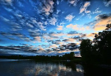 Chemong Lake