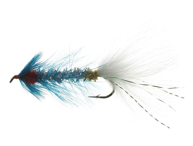 4. Knock-off Woolly Bugger
