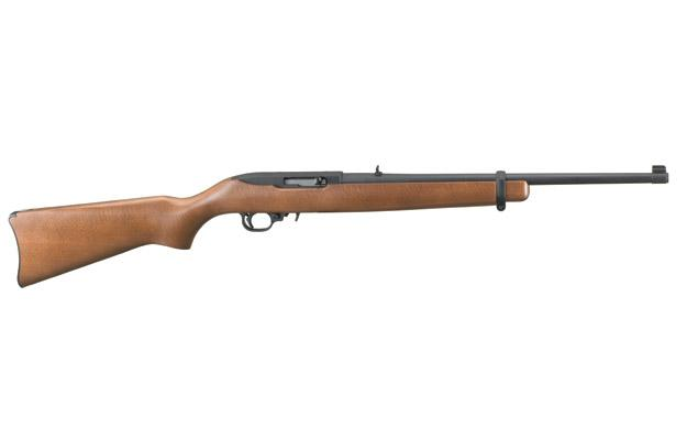 Ruger 10/22 semi automatic