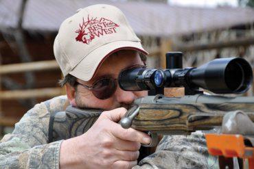 Long-range shooting Q&A