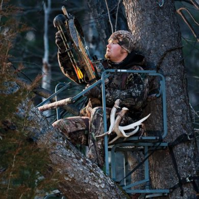 How to find the perfect treestand