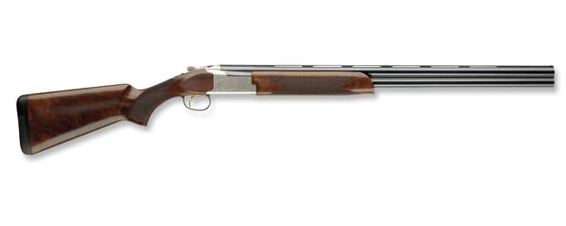 Recommended Break: Browning Citori 725 Field