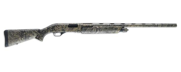 Recommended Pump: Winchester SXP Waterfowl Hunter