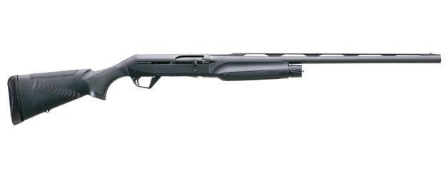 Recommended Semi-auto: Benelli Double Black Eagle II