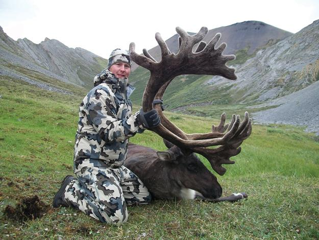 Hunting: 2nd Place