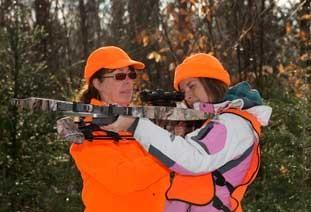 Nova Scotia unveils new hunting rules