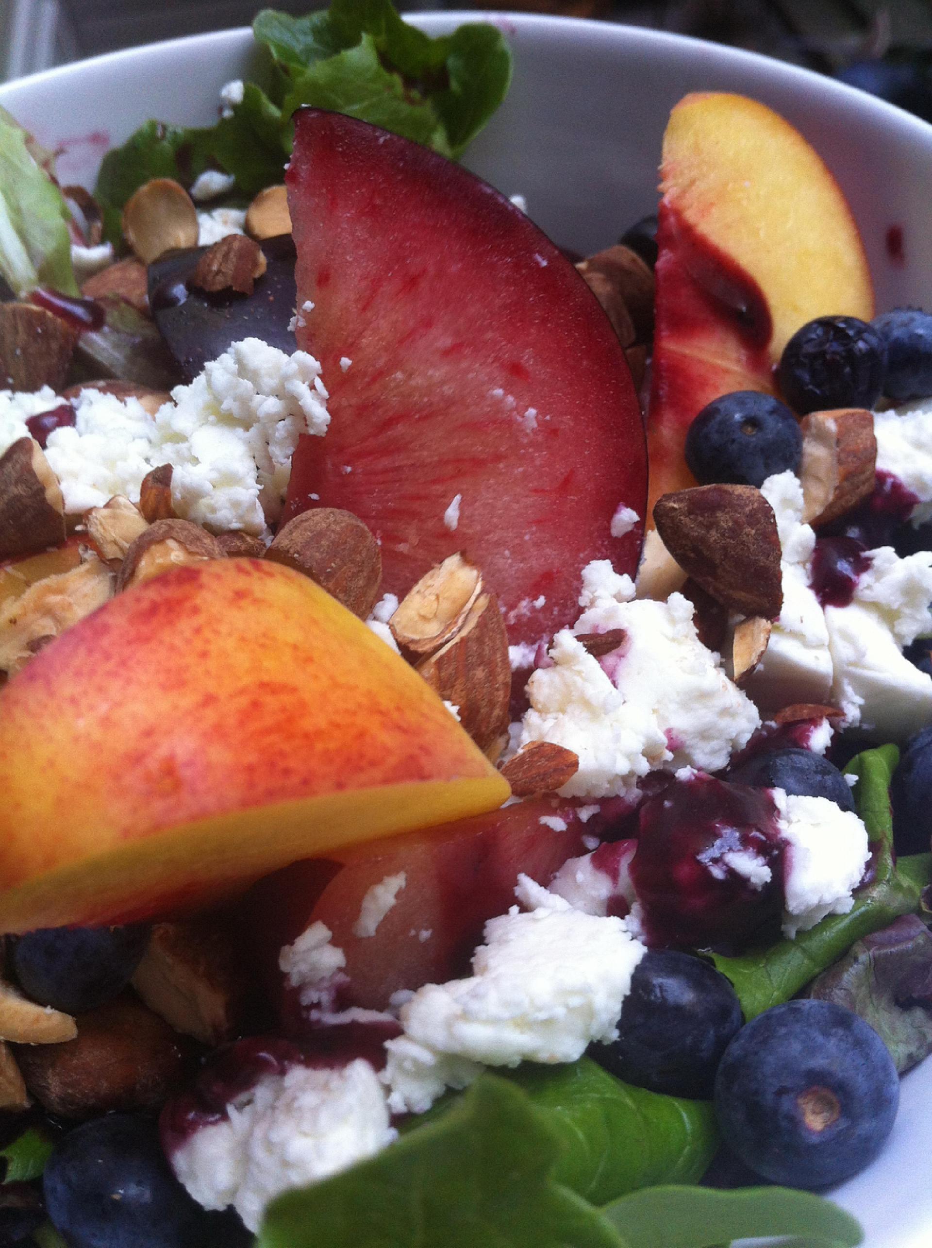 Okanagan Fruit salad