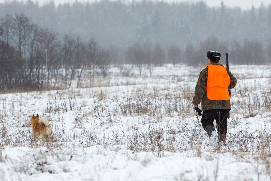 How to have a problem-free cold-weather hunt