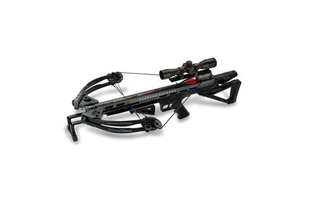 Intercept Supercoil Crossbow Kit