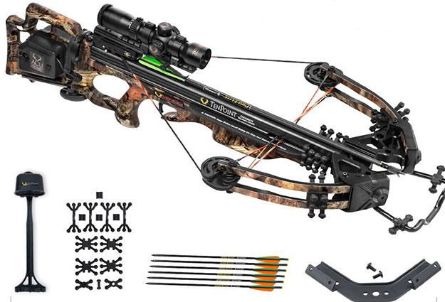 Venom Crossbow Package