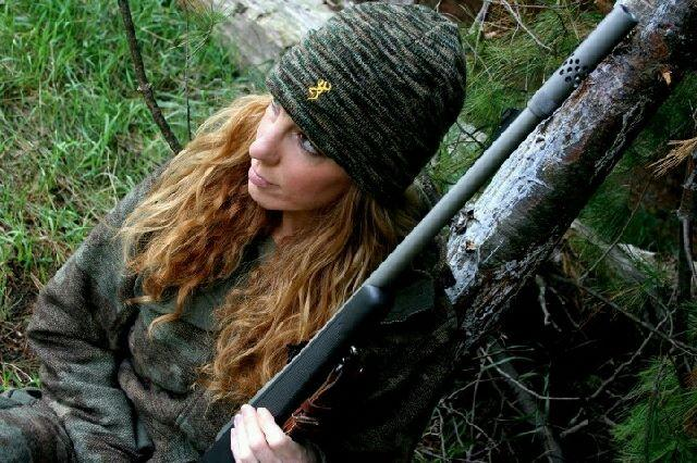New opportunities for women who want to hunt