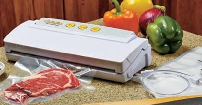 Cabela's Preservac Basic Vacuum Sealer