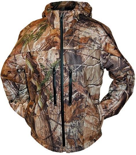 Xtreme Insulated Jacket