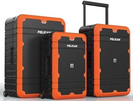 ProGear Elite Luggage