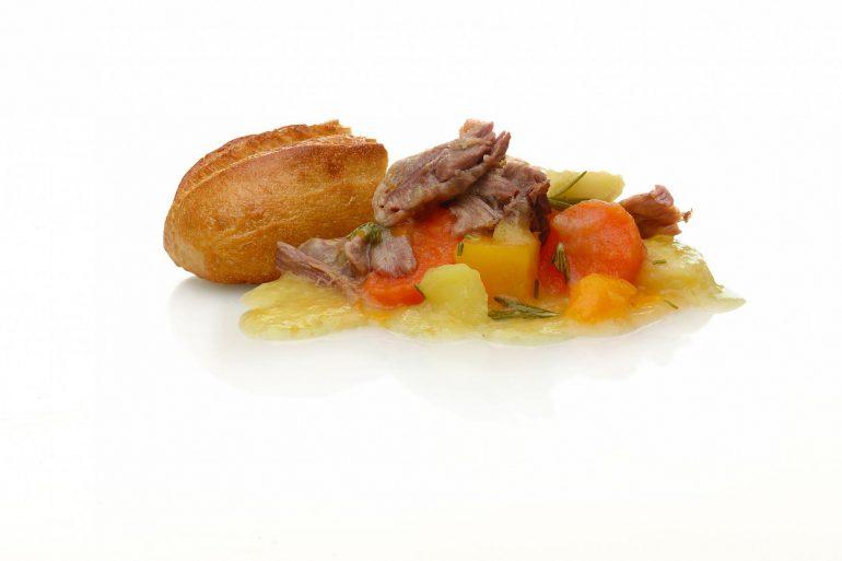 Goose Stew
