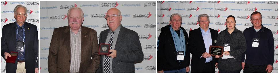 Canadian Angler Hall of Fame welcomes Dr. John Casselman