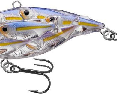 Yearling Baitball Rattlebait