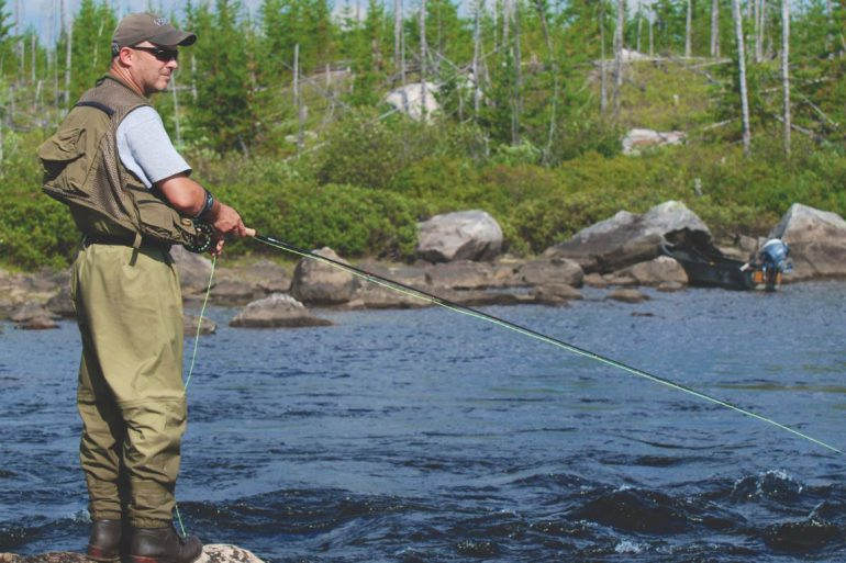 If you're a fly angler, you need a few of these brilliant leaders