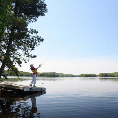 National Fishing Week Begins July 4