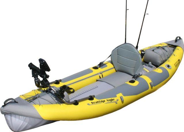 2015's Best New Inflatable Boats for Anglers • Outdoor Canada
