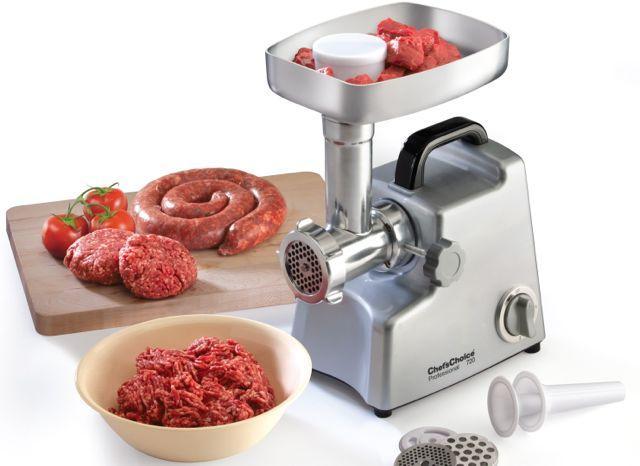 720 Professional Food Grinder