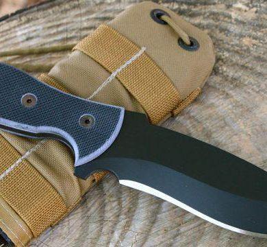 Grayman Knives Suenami 5