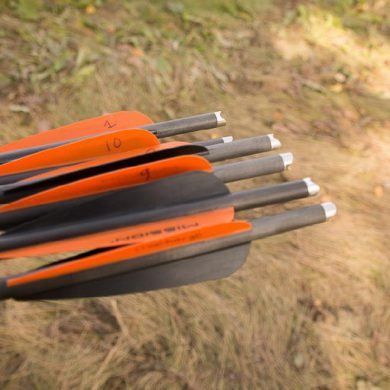 Mission Crossbow arrows