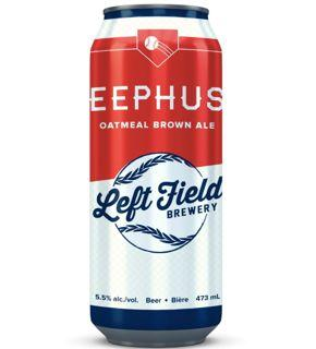 Eephus from Ontario's Left Field Brewery
