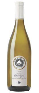 Summerhill Pyramid Winery's 2014 Pinot Gris