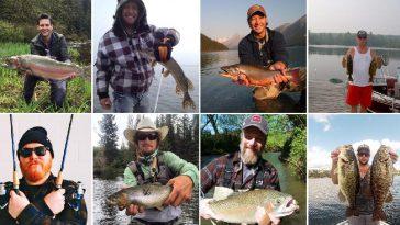 The Fishin' Musicians!