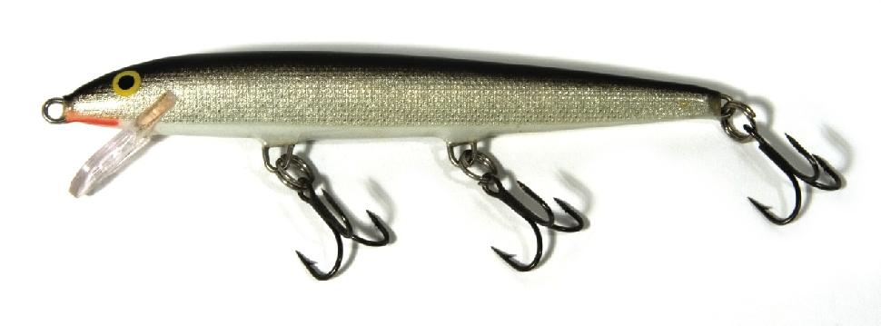 Original Floating Rapala