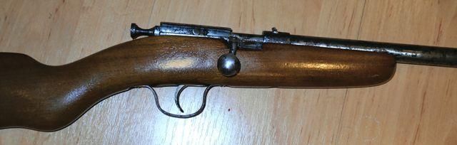 Ace 1 .22 rifle