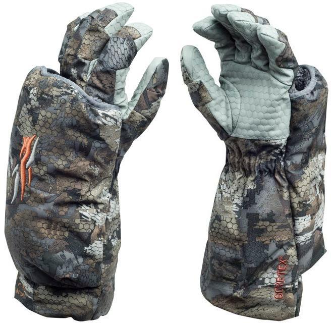 Caller's Glove