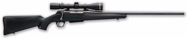 XPR Rifle