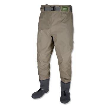 "Waist-high ""pant"" waders"