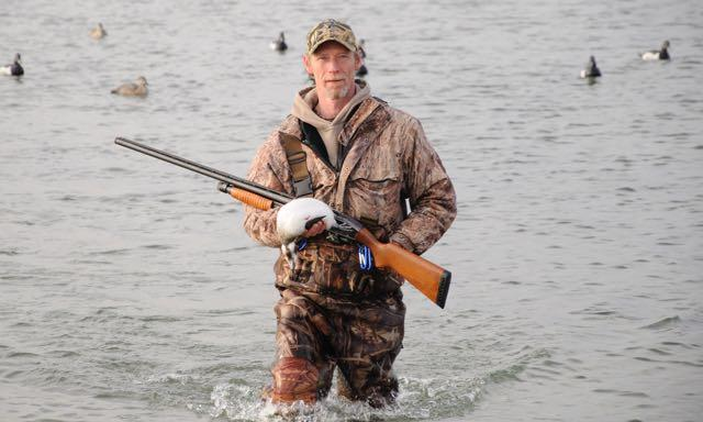 Ducks Unlimited Canada/Chris Benson