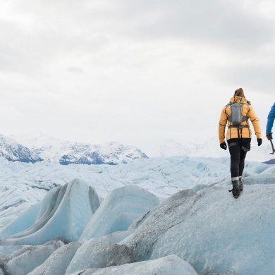 Canadian adventurers invited to apply for dream job… if they're tough enough