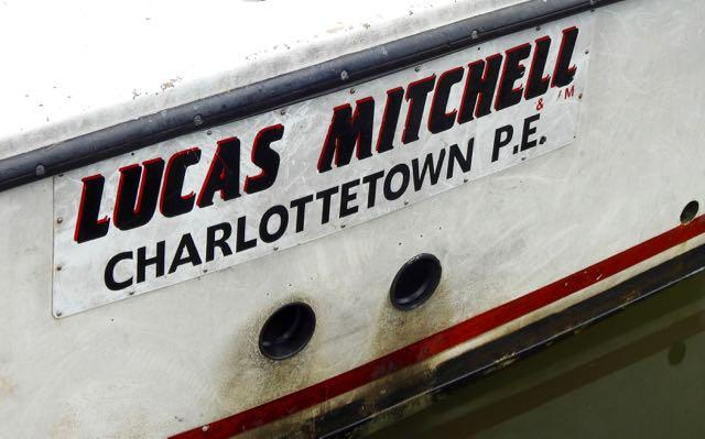Lucas Mitchell