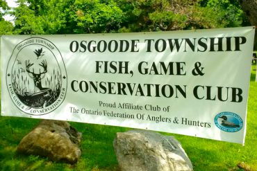 Blue Fish Radio: How to keep outdoor traditions alive in urban areas