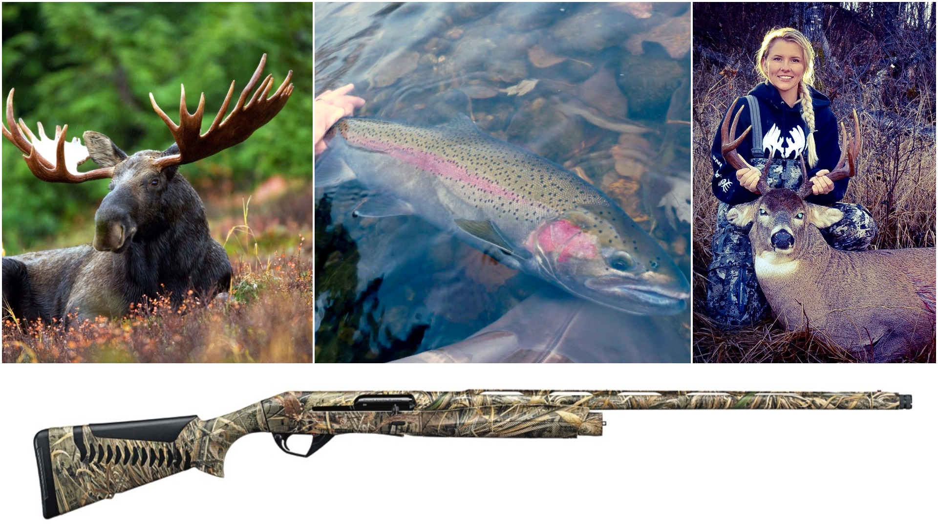 4 fantastic new facts about fishing and hunting in Canada