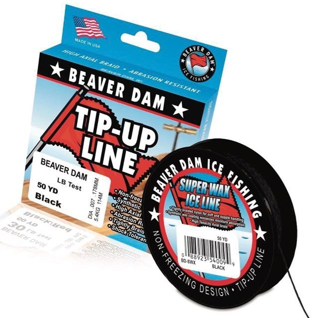 Beaver Dam Super Wax Ice Line