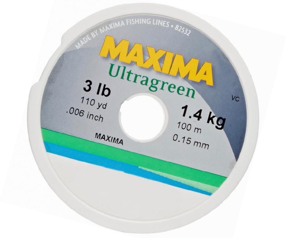 Maxima Fishing Lines