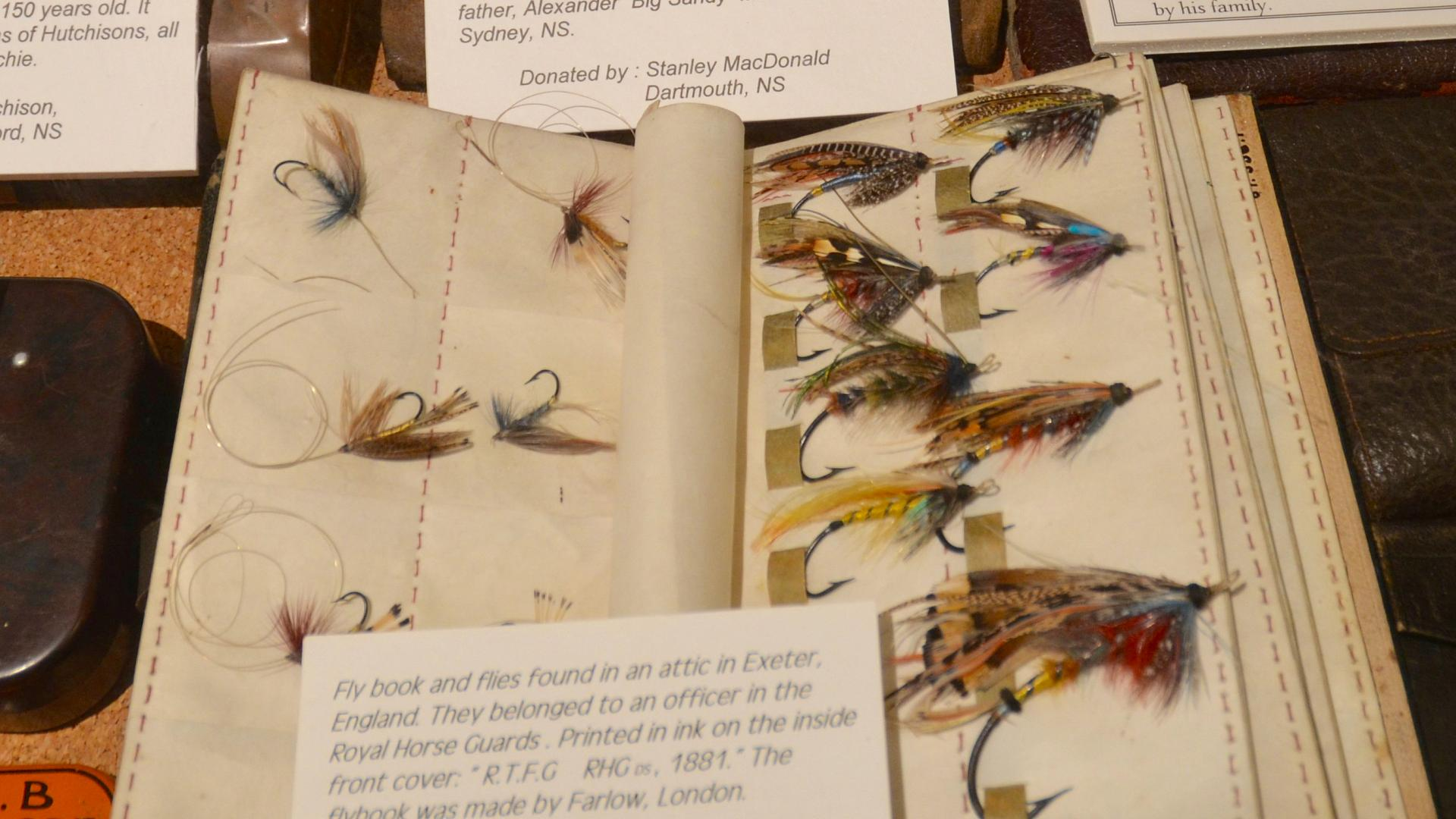 Why the Margaree Salmon Museum is a must-see when you're fishing Cape Breton