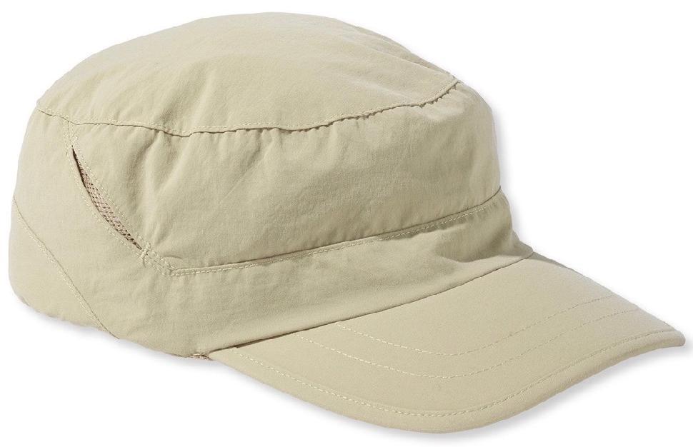 Bugsaway Sol Cool Cadet Cap