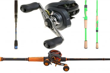 Tackle Week 2018: The Best New Rods, Reels and Combos for Canadian Anglers
