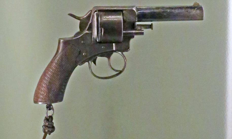 How much is your antique gun worth? These Outdoor Canada