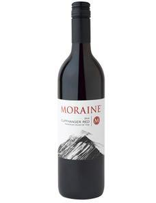 Moraine Estate Winery's Cliffhanger Red