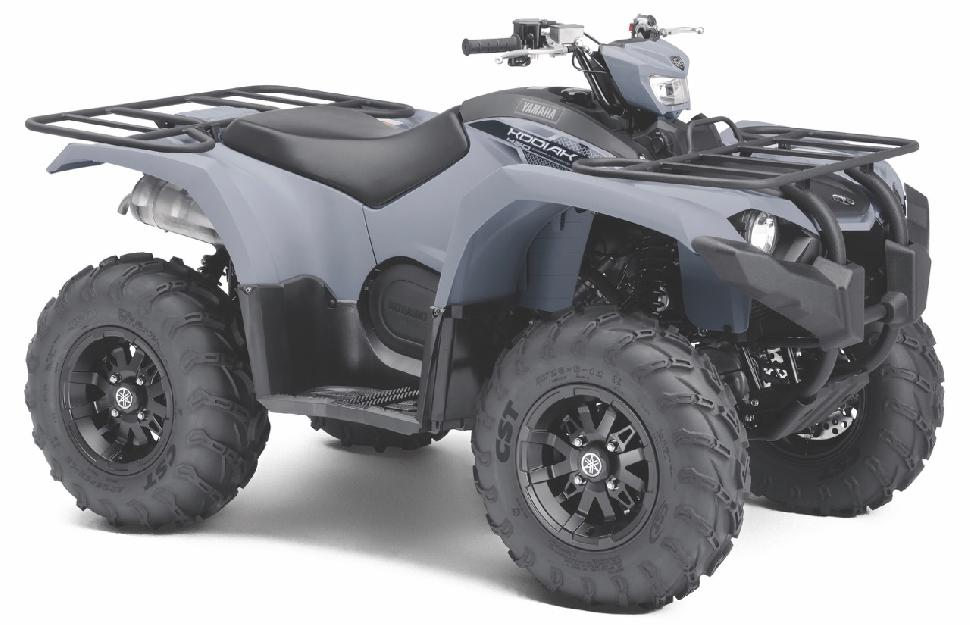 YAMAHA: KODIAK 450 EPS
