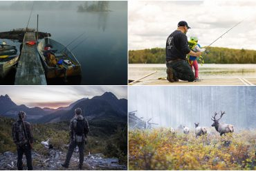 Enter Outdoor Canada's 8th annual photo contest!