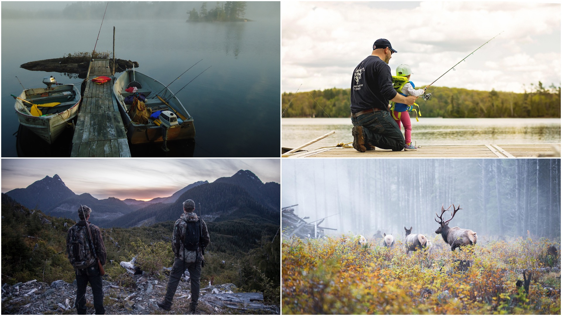 Enter Outdoor Canada's 8th annual photo contest!